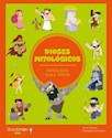 Libro Dioses Mitologicos