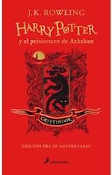Papel HP3-PRISIONERO DE AZ(CS)(TD)(20ANIV.GRY)