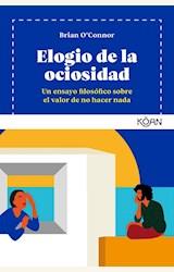 Papel ELOGIO DE LA OCIOSIDAD
