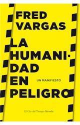 E-book La humanidad en peligro