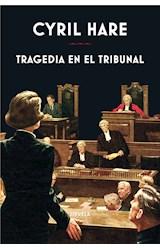 E-book Tragedia en el tribunal