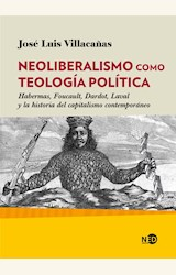 Papel NEOLIBERALISMO COMO TEOLOGIA POLITICA