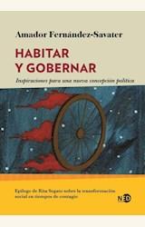 Papel HABITAR Y GOBERNAR