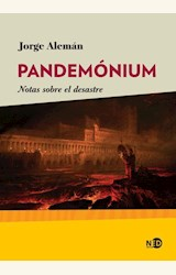 Papel PANDEMÓNIUM