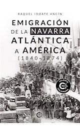 E-book Emigración de la Navarra atlántica a América (1840-1874)