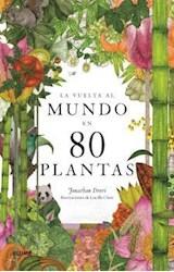 Papel LA VUELTA AL MUNDO EN 80 PLANTAS
