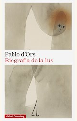 Papel BIOGRAFÍA DE LA LUZ