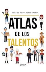 E-book Atlas de los Talentos