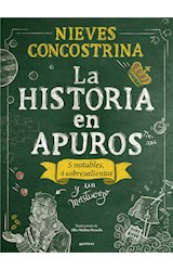 E-book La historia en apuros