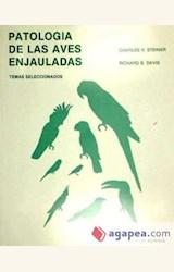 Papel PATOLOGIA DE AVES ENJAULADAS