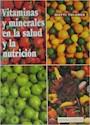 Libro Vitaminas Y Minerales En La Salud Y La Nutricion