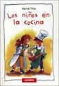 Libro Los Niños En La Cocina