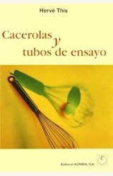 Papel CACEROLAS Y TUBOS DE ENSAYO