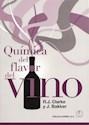 Libro Quimica Del Flavor Del Vino