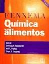 Libro Fennema : Quimica De Los Alimentos