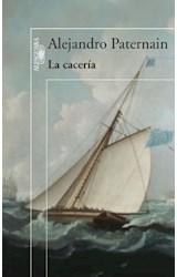 E-book La cacería