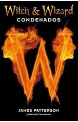 E-book Condenados (Witch & Wizard 1)
