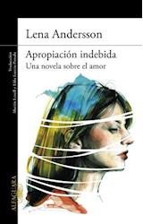 E-book Apropiación indebida