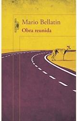 Papel OBRA REUNIDA (BELLATIN)
