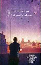 E-book La invención del amor (Premio Alfaguara de novela 2013)