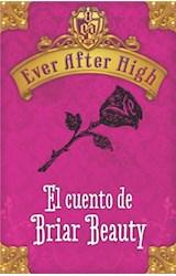 E-book Ever After High. El cuento de Briar Beauty