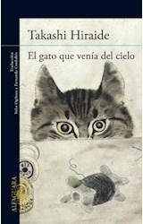 E-book El gato que venía del cielo