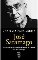 E-book Una guía para leer a José Saramago