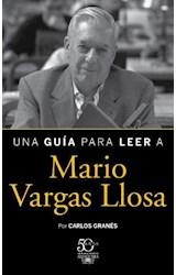 E-book Una guía para leer a Mario Vargas Llosa
