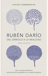 Papel RUBEN DARIO DEL SIMBOLO A LA REALIDAD
