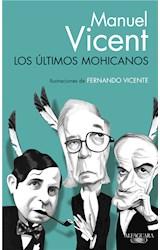 E-book Los últimos mohicanos