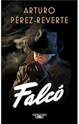 E-book Falcó (Serie Falcó)