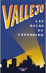 Papel LAS BOLAS DE CAVENDISH