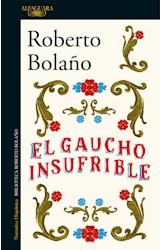 Papel EL GAUCHO INSUFRIBLE