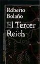 Libro El Tercer Reich
