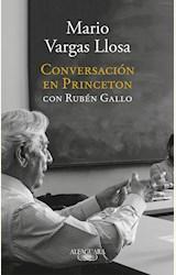 Papel CONVERSACION EN PRINCETON