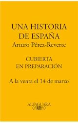 E-book Una historia de España