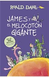 E-book James y el melocotón gigante (Colección Alfaguara Clásicos)
