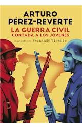 E-book La Guerra Civil contada a los jóvenes