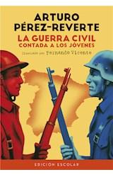 E-book La Guerra Civil contada a los jóvenes (edición escolar)