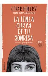 E-book La línea curva de tu sonrisa (Colección #BlackBirds)