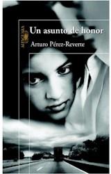 E-book Un asunto de honor