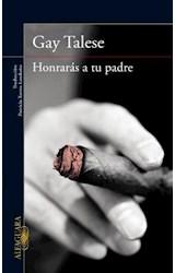E-book Honrarás a tu padre