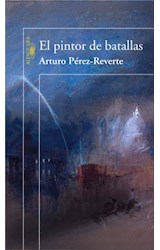 E-book El pintor de batallas