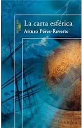 E-book La carta esférica
