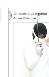 E-book El maestro de esgrima
