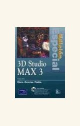 Papel * 3D STUDIO MAX 3 EDICION ESPECIAL
