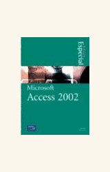 Papel EDICION ESPECIAL MICROSOFT ACCESS 2002 - NOVEDAD