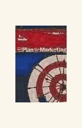 Papel PLAN DE MARKETING (LIBRO + CD) - NOVEDAD, EL