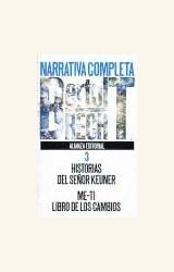 Papel NARRATIVA COMPLETA 3: HISTORIAS DEL SENOR KEUNER - ME-TI LIB
