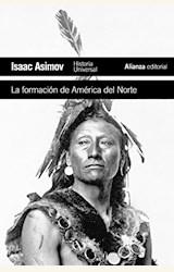 Papel LA FORMACION DE AMERICA DEL NORTE